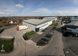 Broadfield - B8RE Investment Case Study