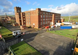 Lion Mill - B8RE Consultancy Case Study