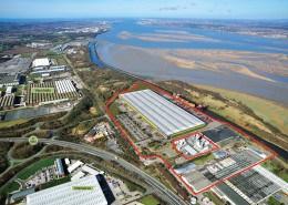 Port Cheshire - B8RE Case Study