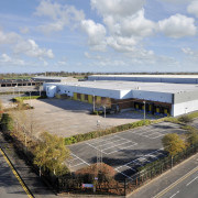 Winsford Distribution Investment - B8RE